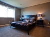 Bedroom in Kirkland Master Builders Single Family showhome at Starling at Big Lake